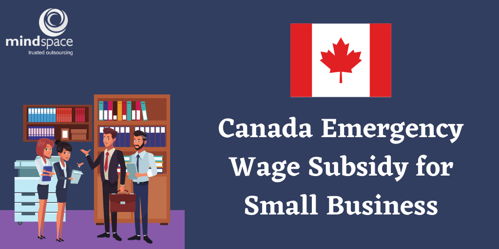 Canada Emergency Wage Subsidy for Small Business, covid 19 , pandemic, corona virus, accounting, accouting outsourcing