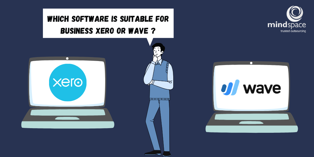 xero, wave, accounting software, accounting